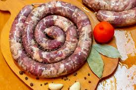 Image result for sausage